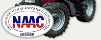 Agricultural Contractors Yorkshire NAAC