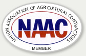 Nation Association of Agricultural Contractors NAAC