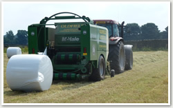 Haylage Supplies Yorkshire